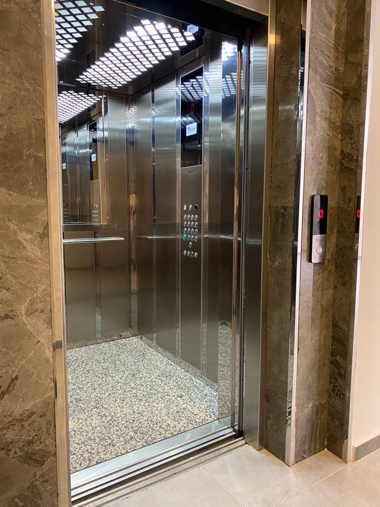 elsco-asansör
