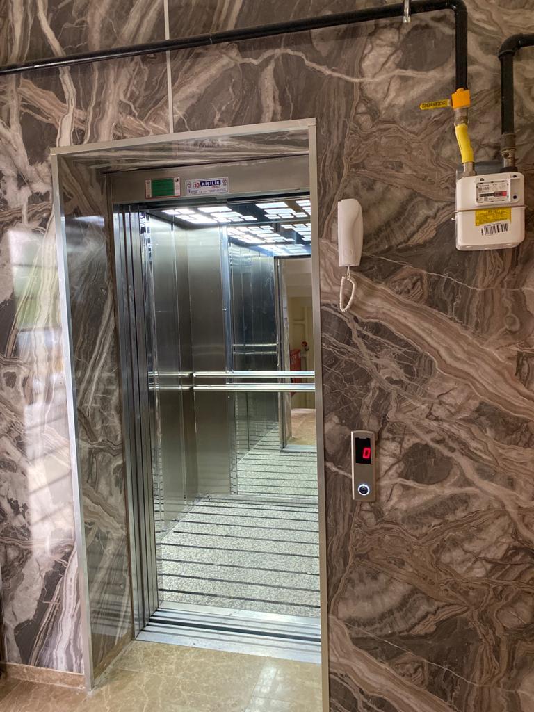 ev-asansörü